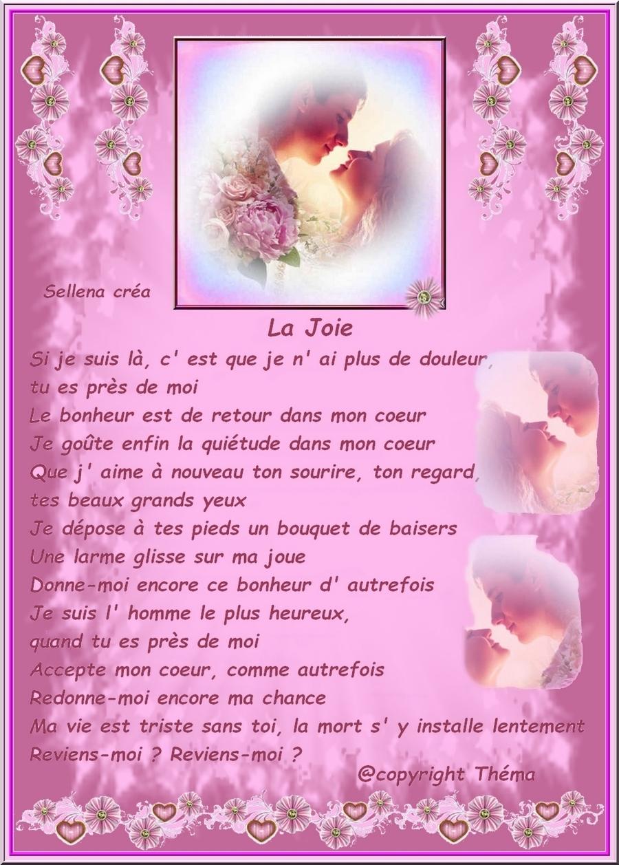 337 - La Joie