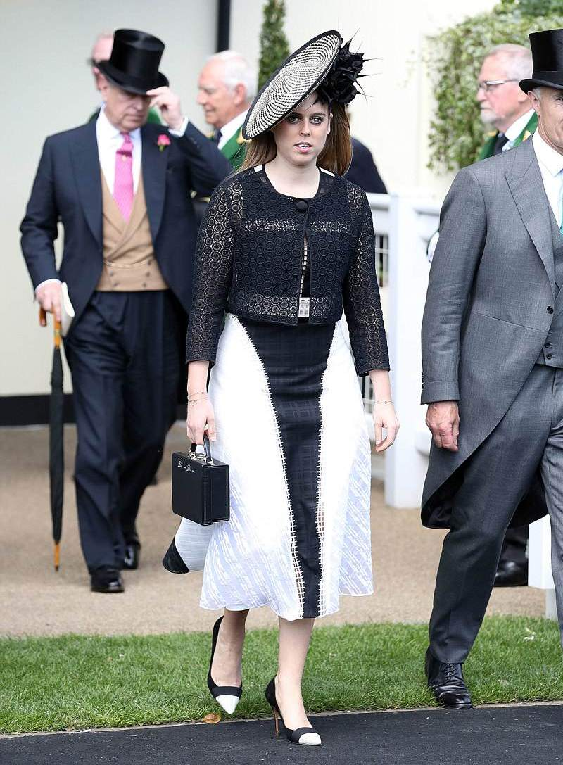 Ladies' Day at Ascot