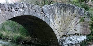 J'ai trouvé un pont rare : le pont à coquille ...