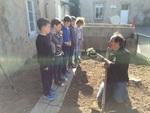 Le jardinage à l'école pour les cycles 2 et 1