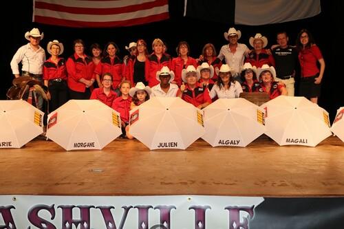 un weekend d'exception avec des danseurs exceptionnels : merci les southern gang !!!!
