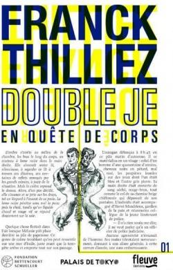 Couverture de Double Je