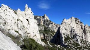 Mont Puget Belvédère Sugiton