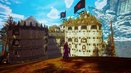 NEWS : Citadel: Forged with Fire, feuille de route 2020*