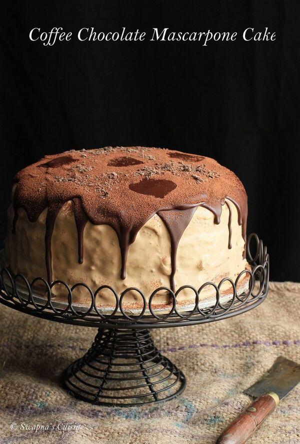 Le layer cake