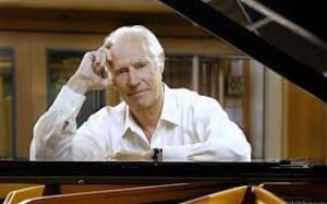 Adieu, George Martin
