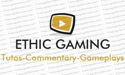 Ouverture de ce blog sur les jeux vidéos
