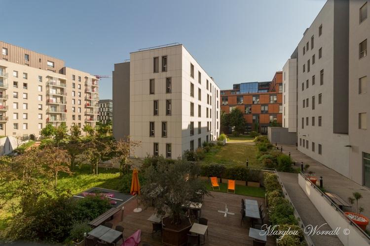 Lyon : Hébergement