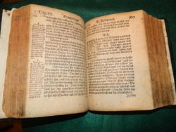 Das Neue Testament 1553