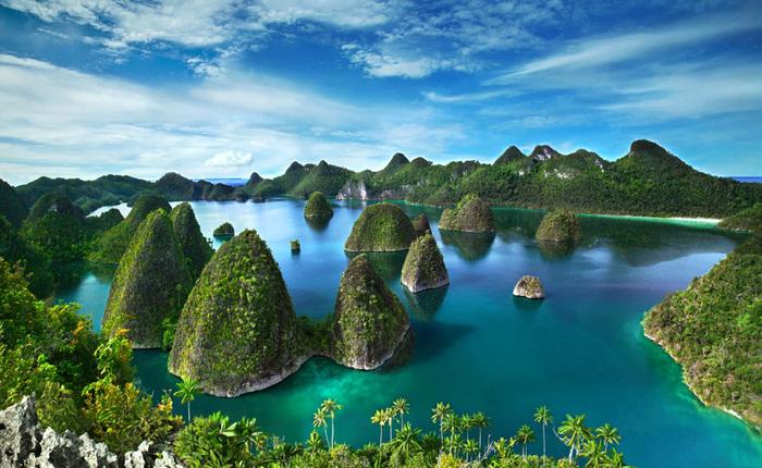 L'Indonésie Est Une République Démocratique - Dont - La Capitale -  Est - Jakarta - Balade Amusante En Indonésie -