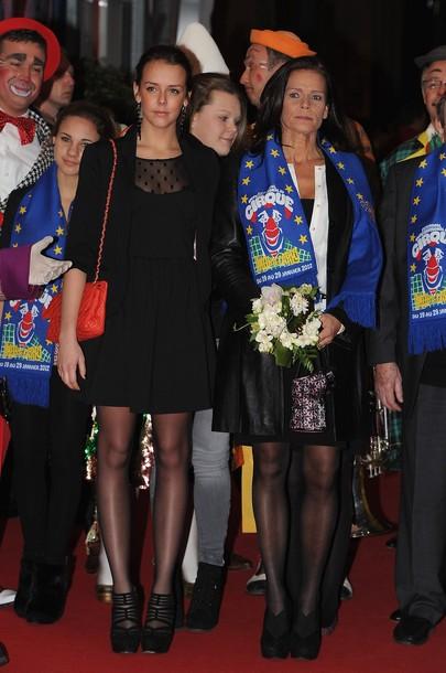 Stéphanie et ses filles
