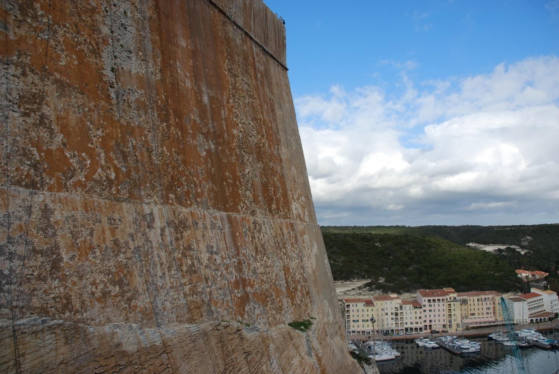 Zolis cliçés de Bonifaccio (photos)