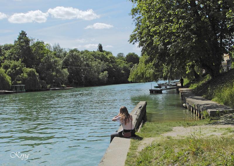 Bry-sur-Marne...Seine et Marne (77)