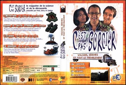 Jaquettes DVD ( célébres)