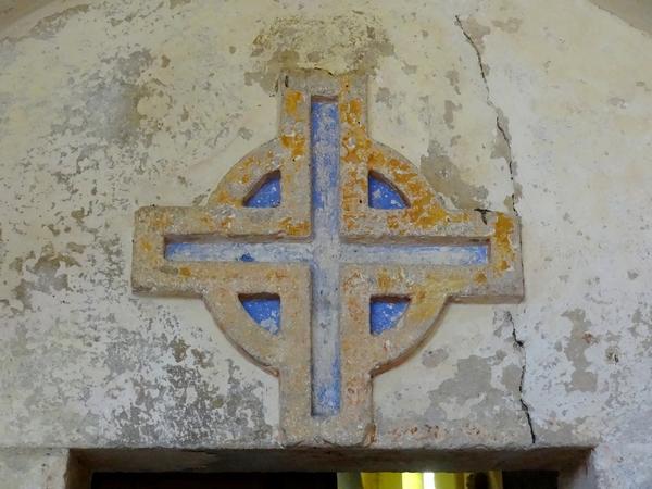 L'église de Fresnes