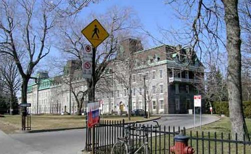Montréal-Collège Notre-Dame