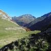 Du sommet de l'Artigue d'Aneü, Le Lurien