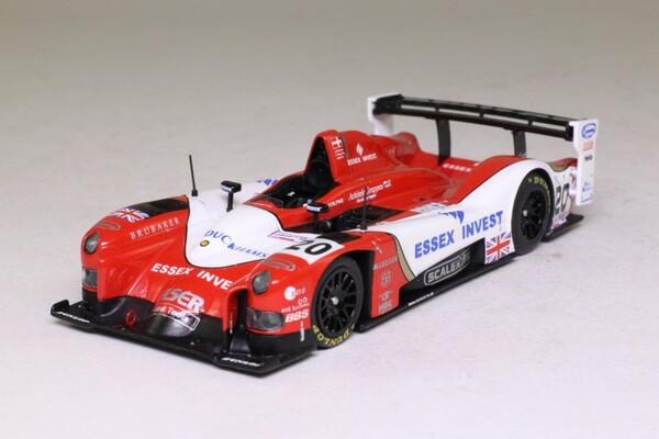 Le Mans 2004 II
