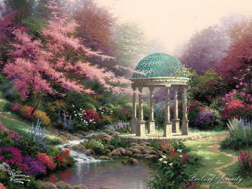 Sublimes décors (1)