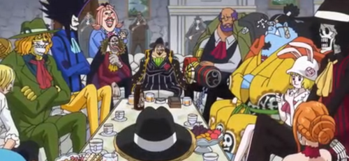 One Piece épisode 828 en VOSTFR l Streaming