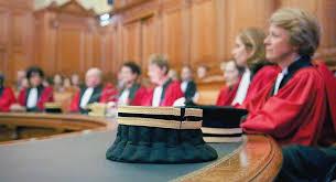 """Résultat de recherche d'images pour """"indépendance de l'autorité judiciaire Conseil supérieur magistrature"""""""