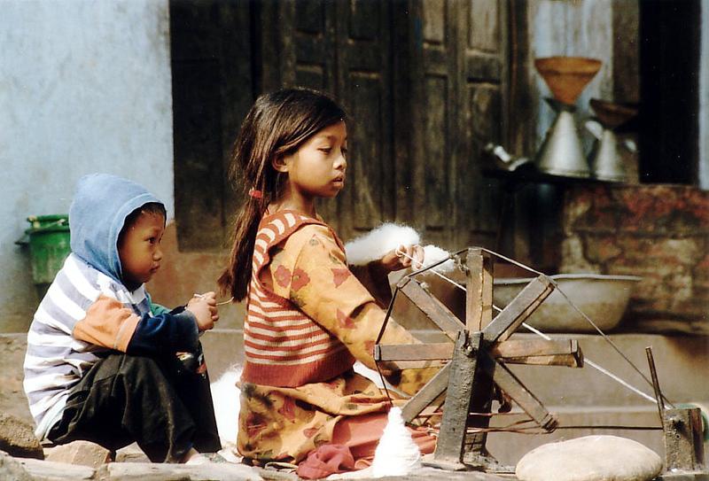 Quelques images d'Asie ...