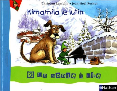 UMAL, Kimamila le Lutin