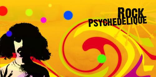 Rock Psychédélique