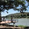 Lodge Kunene River