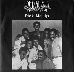 Marz - Pick Me Up