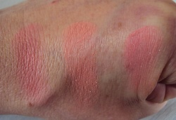 Blush La vie en rose de Beautilicious
