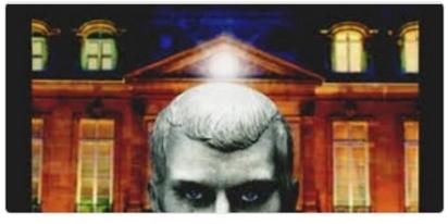 Syrie visée: Au secours, la France a son Docteur Folamour, il s'appelle Emmanuel Macron !