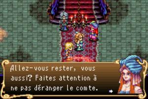 Sword of Mana - chapitre 3 - Manoir Vinquette