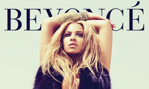 """Beyonce """"4"""" est un des meilleurs album de l'année 2011 par The Associated Press"""
