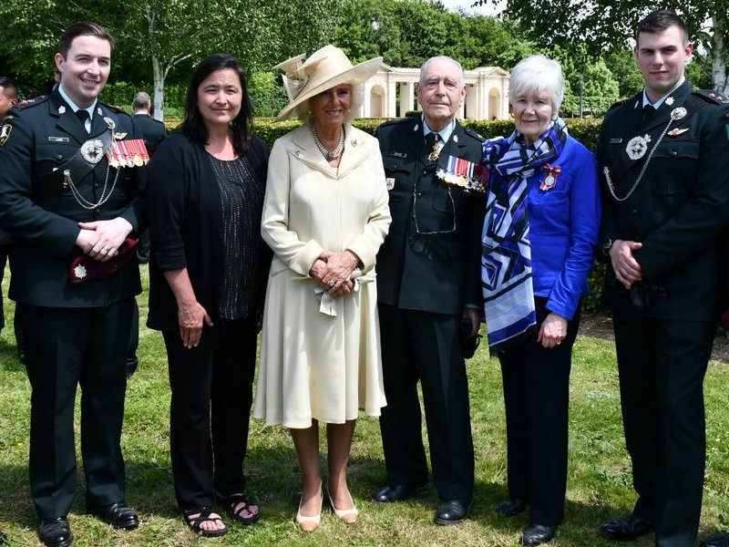 Queen's Own Rifles of Canada