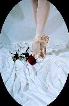 Danseuses et danseurs