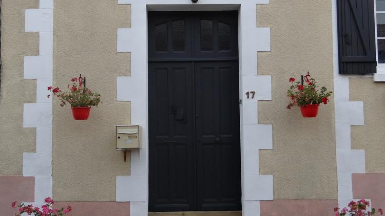 Nouveaux Look pour les volets et portes (suite)