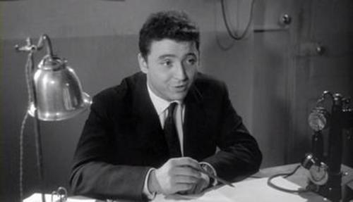 Les yeux sans visage, Georges Franju, 1960