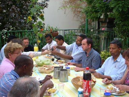 Notre mission à Paris - Frères Missionnaires de la Charité