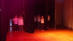 Rencontre de danse du 2012