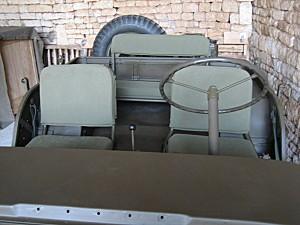 sièges et réservoir 013