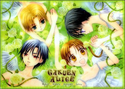 Académie Alice