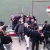 Mardi 18.02.2014 à Hadjout 1.4 de finale coupe USMMH-MCA 0-1