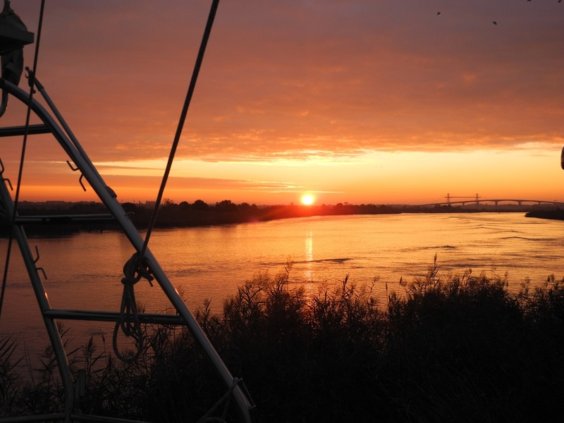 Charente-Maritime sept-oct 2020