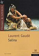 GAUDÉ Laurent