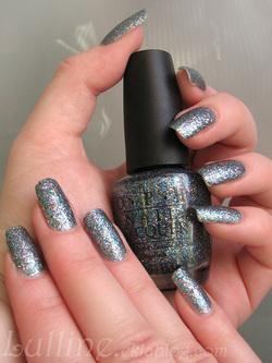 OPI Shimmer&Shimmer