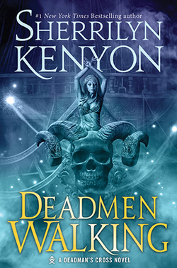 Deadman's Cross #1 - Deadmen Walking, de Sherrilyn Kenyon