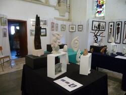 Les prochaines expositions de Hag'Artistes