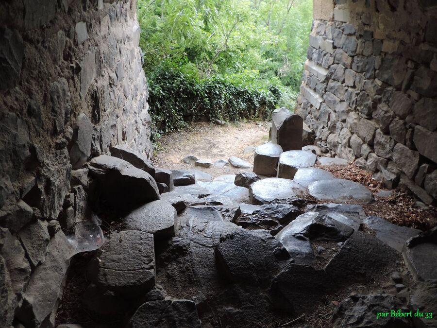 St Arcons d'Allier (43)