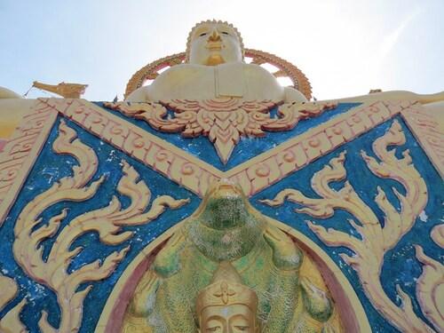 28 Juillet 2013 - Ko Samui - Big Bouddha